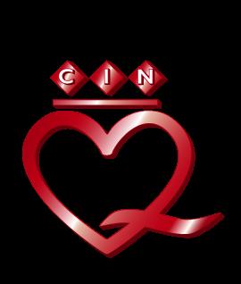 CINQ logo